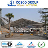 Grande tenda della tenda foranea di Cosco per i partiti esterni