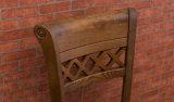 Aschen-feste hölzerne Stühle, die Stuhl-Kaffee-Stühle (M-X2053, speisen)