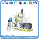 China Supply Biomass Wood Pellet Mill com National Patent