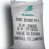 Zink-Oxid 99.5% mit niedrigem Metallinhalt