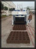 Конкретная машина кирпича в Linyi Китае