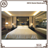 ホテルのベッドの頭板の寝室の家具セット