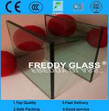 la glace de flotteur teintée bleu-foncé de 10mm/a teinté la glace en verre en verre/flotteur/glace/guichet/glace colorée en verre/couleur/glace décorative/construction en verre