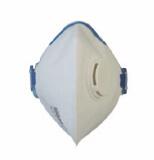 Ce vertical En149 dos respiradores da máscara de Falt da dobra: 2001+A1: 2009 Ffp1