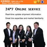Chinesische Qualitäts-preiswerter Radial-LKW-Gummireifen 315/80r22.5
