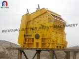 Hohe Leistungsfähigkeits-Marmor-Stein-Prallmühle mit Qualität (PF1010)