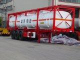 20feet ISOの燃料タンクの容器