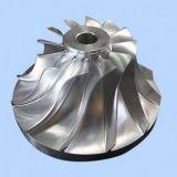 Hardware, Metall, CNC-Präzision, die maschinell bearbeitetes, maschinell bearbeitendes Selbstersatzteile Soem dreht