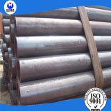 良質(Q195-Q235)の溶接された鋼管
