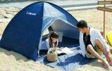 يشبع قريبة شاطئ [سون] ظل خيمة
