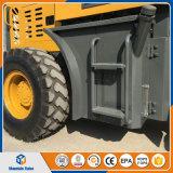 mini cargador de la rueda del alto motor de alta potencia de la configuración 55kw (ZL-26)
