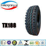 Buen carro Tyre-12.00r20 de la dirección y de la tracción