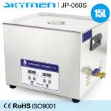 Pulitore ultrasonico 15L degli strumenti medici di alta qualità
