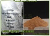 Snf van het Formaldehyde van het Sulfonaat van het Naftaleen van het natrium Sulfaat van het Natrium minder dan 5%