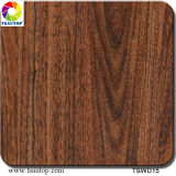 Tsautop 1m Width Straight Wood Water Transfer Printing Hydrographic Films