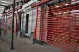 Tubulação pintada sistema de extinção de incêndios da construção de aço da luta contra o incêndio de Sch 40