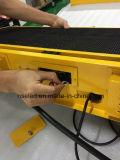 LEIDENE van Topper van de taxi Vertoning OpenluchtP2.5 P5 met 3D Prestaties