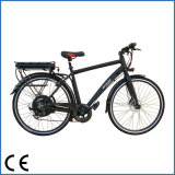 36V 350W Electric Bicycle Motor Mountain Bike En15194 (OKM-677)