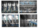 Plastic Bottled Oil Filling Machinery Packing