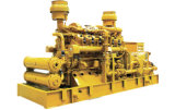 50Hz 1500rpm 400kw Natural Gas Generator