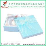 Vakje het van uitstekende kwaliteit van de Verpakking van het Horloge van de Juwelen van het Document voor de Vertoning van de Gift