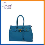 女性PUの革ハンドバッグの高品質有名なデザイナー女性袋