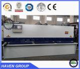 Haveuse de cisaillement de feuillard de machine de guillotine hydraulique de QC11Y