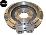 Steel inoxidable Investment Casting pour Pump avec Precision Machining (OEM)
