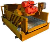 Fabricación de lodo de perforación de esquisto coctelera en China
