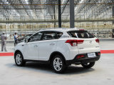 Chinese High-End SUV--Gasoline1.5t de Auto van MT