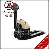 2016中国の工場価格の小型1.5t完全な電気バンドパレット