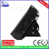 IP65 100W PFEILER wasserdichtes LED Tunnel-Licht/Flutlicht