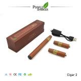 cigarette électronique E de cigare rechargeable de 1800puffs