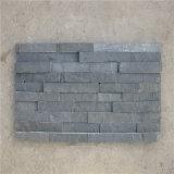 Pedra cultural dos tijolos da parede exterior