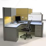現代オフィスモジュラーワークステーション区分のオフィス用家具(HY-C2)