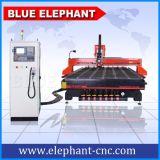 Automatischer Hilfsmittel-Wechsler 3D Jinan-2040 CNC-Fräser