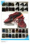 Schoenen van de Tweede Hand van het pakhuis de Goedkope
