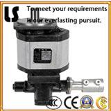 Pompe de pétrole à haute pression de vitesse de l'eau automatique de fer de moulage