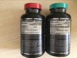 Recherche Lipo de Nutrex 6 de noir capsules noires du supplément diététique 60 extrêmes de support de perte de concentré ultra gros amincissant des capsules