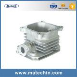 La lega di alluminio personalizzata fonderia ISO9001 ad alta pressione la pressofusione