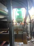 Scatole ondulate orizzontali che imballano macchina da Hellobaler Hfa10-14