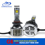 G6 9006 LED Headlight 30W 3200lm voor Car Headlight