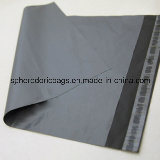 35-120microns Grey Plastic Grey Poly Adhesive Seal Bag