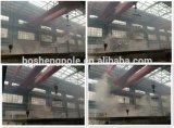 aço galvanizado Pólo da distribuição do MERGULHO quente de 40FT