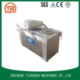 Máquina de embalagem da galinha e do marisco e empacotador do vácuo