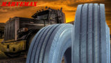 11r22.5, 295/80r22.5 Truck Tire, Popular Pattern in Thailand
