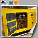 Natural Gas Genset con el CE y la ISO (50kw)