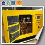 セリウムおよびISO (50kw)の天燃ガスGenset