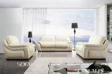 Echtes Leder-Sofa (655)