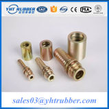 SAE 100 R1/R2, 1sn/2sn High Pressure Hydraulic Rubber Hoses